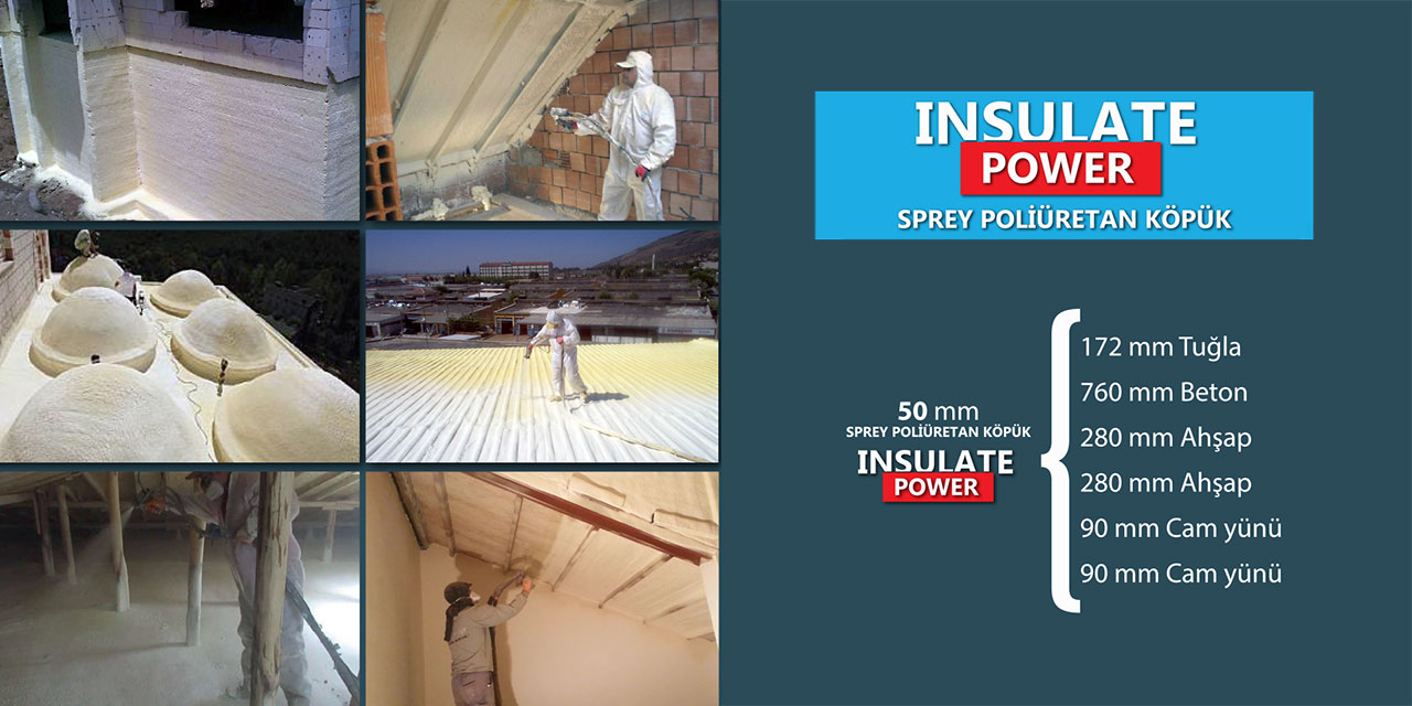 insulate-power